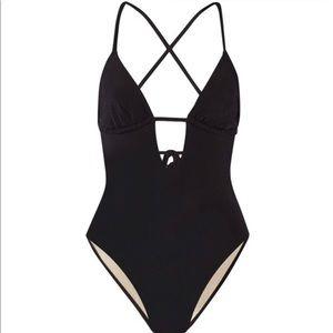 Tart swimming suit